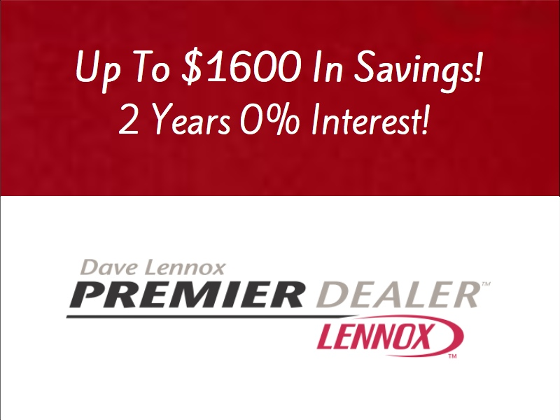 Lennox 2016 Winter Promotion