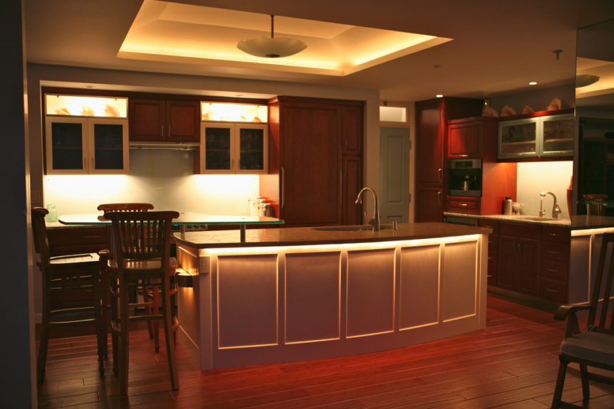 Bosworth's Guide To Kitchen Lighting