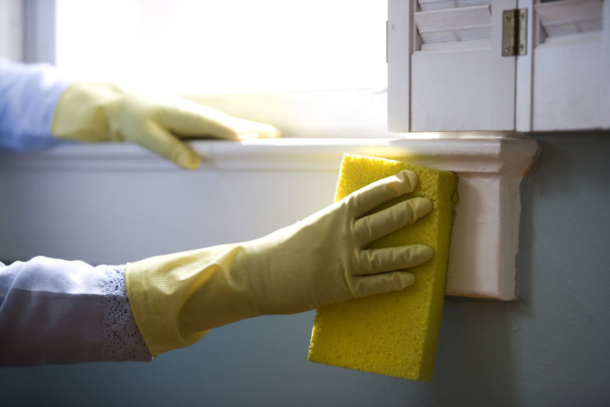 Show Your Home Some Love With These 5 Must-Do Home Maintenance Tasks