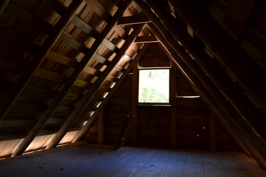 Tips For Attic Maintenance
