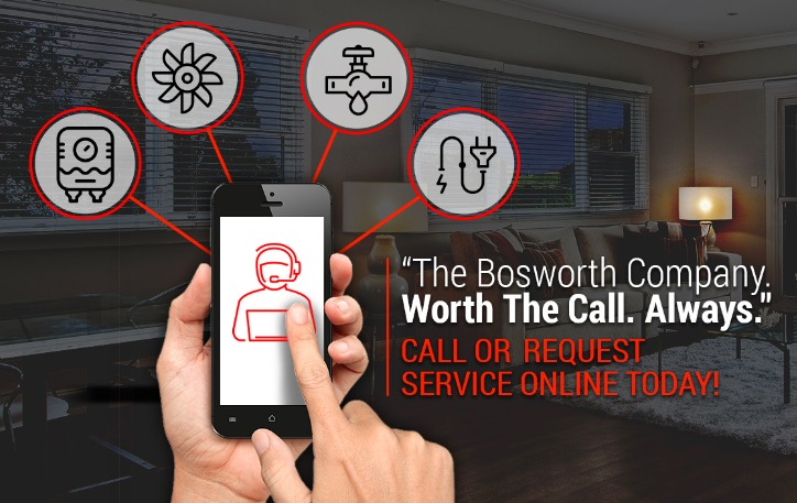 6 Reasons To Choose The Bosworth Company