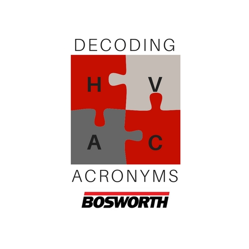 Decoding HVAC Acronyms