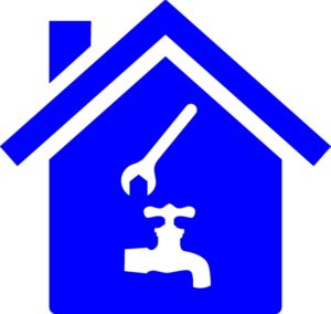 household plumbing graphic