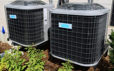 Keeping an Eye on Your Residential HVAC System